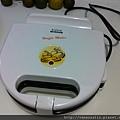 鬆餅機1(已售出)