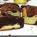 大理石磅蛋糕2