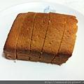 檸檬奶油磅蛋糕2