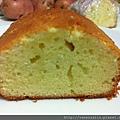 檸檬奶油磅蛋糕3