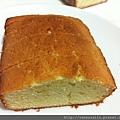 檸檬奶油磅蛋糕4