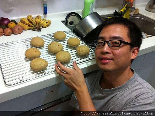 韓國麵包3