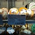 米摩勒特乾酪12個月熟成,899/KG