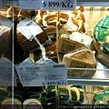 香烤蒜味切達乳酪,469/kg