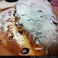 史多倫聖誕麵包5