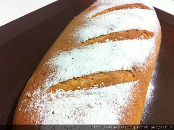 米麵包10