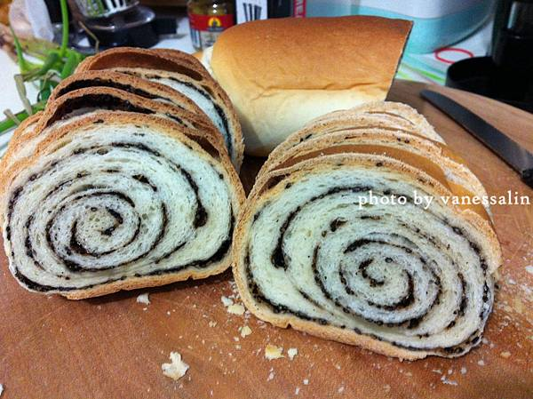 木柴麵包10