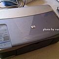 HP印表機1(已售出)