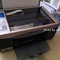 HP印表機4