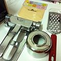 Marcato製麵機6
