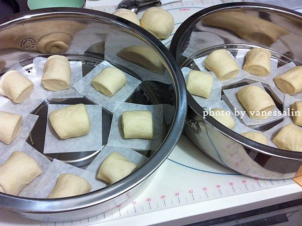 鮮奶饅頭5