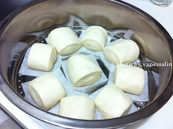 鮮奶饅頭7