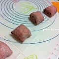 紅麴饅頭4