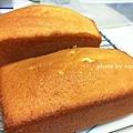 檸檬磅蛋糕09