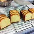 檸檬磅蛋糕10