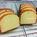 檸檬磅蛋糕11