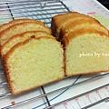 檸檬磅蛋糕12