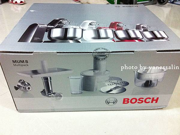 Bosch配件01