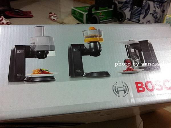 Bosch配件02