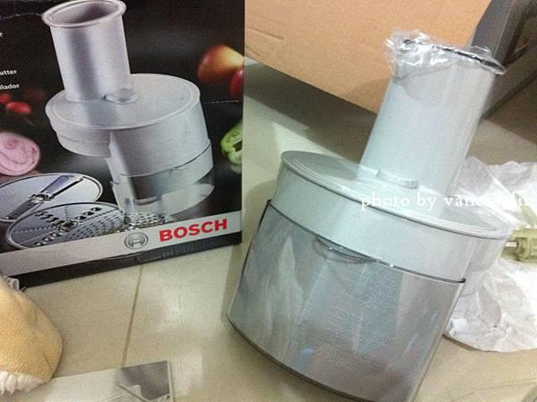 Bosch配件06