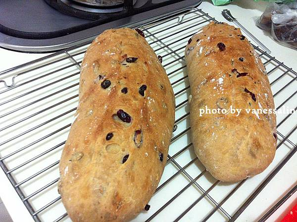水果乾麵包08