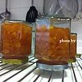 鳳梨果醬 2