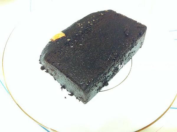 巧克力伯爵蛋糕 8