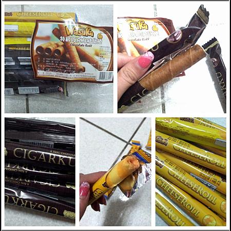 葳化巧克力