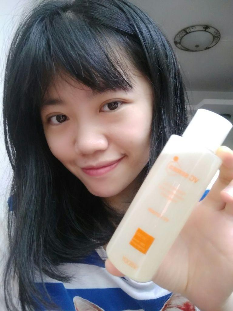 日本都會女子的新式成人保養【VC凈痘修復化妝水】滋潤溫暖無著色/無香料 / 無防腐劑的自然系化妝水~~