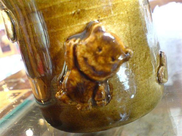 我做的熊熊