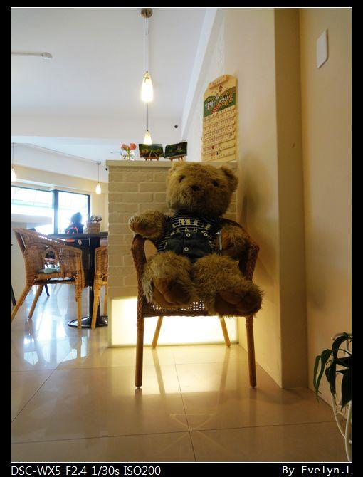 熊熊歡迎你