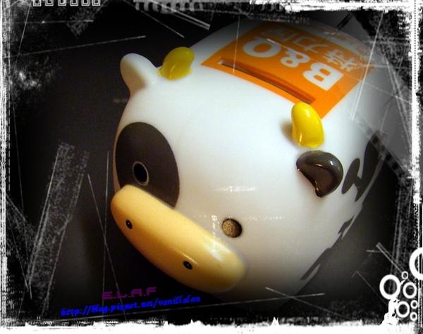 B&Q增品小牛