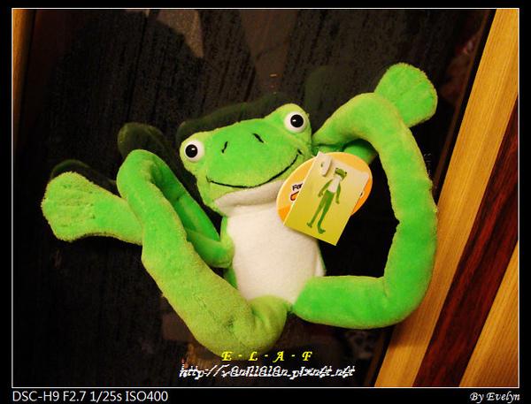 小青蛙內的小青蛙