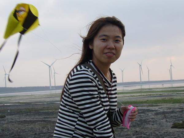 放風箏女孩.JPG