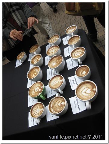 81060460:Latte Art Competition