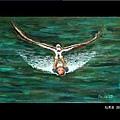 藍陽畫室展-杜秀良 01-08