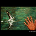 藍陽畫室展-杜秀良 01-12