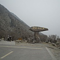 賀蘭山岩畫景區09