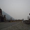 賀蘭山岩畫景區01