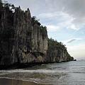 02菲律賓巴拉旺28ST Paul NP地底河流.JPG