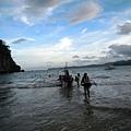 02菲律賓巴拉旺29ST Paul NP地底河流.JPG
