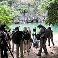 02菲律賓巴拉旺48ST Paul NP地底河流.JPG