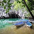 02菲律賓巴拉旺47ST Paul NP地底河流.JPG