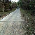Cat Tien N.P 12 路面終點.JPG