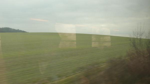 一望無際 的草原
