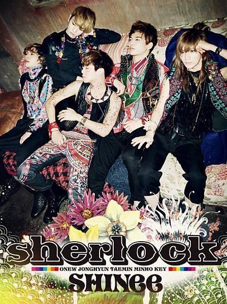 sherlock jp2