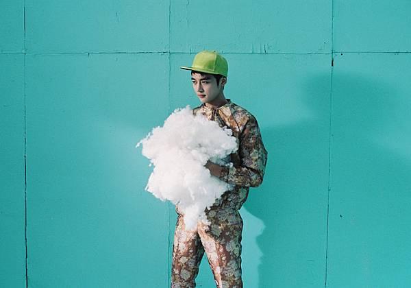 130210 3rd album Dream Girl-minho