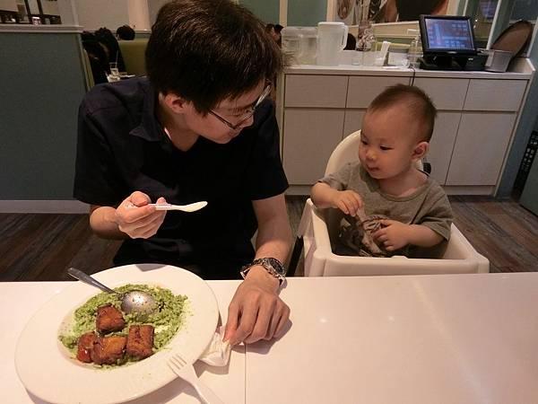 寶寶吃的益生菌-22