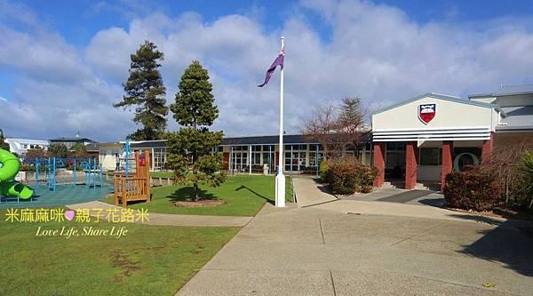 Owairoa Primary School歐懷小學
