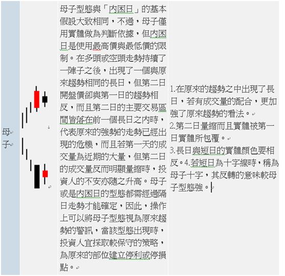股市V爸【6/24技術分析漫談-第一手資訊(K線)】_11